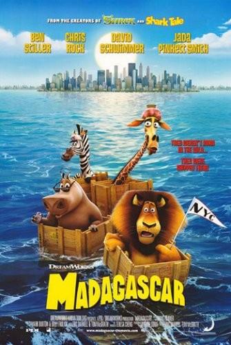 Madagascar | Boxset | Türkçe Altyazı