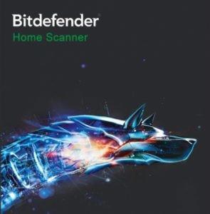 Bitdefender Home Scanner  Full İndir