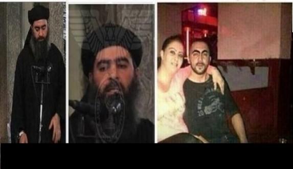 ABŞ İŞİD lideri Bağdadini qoruyur