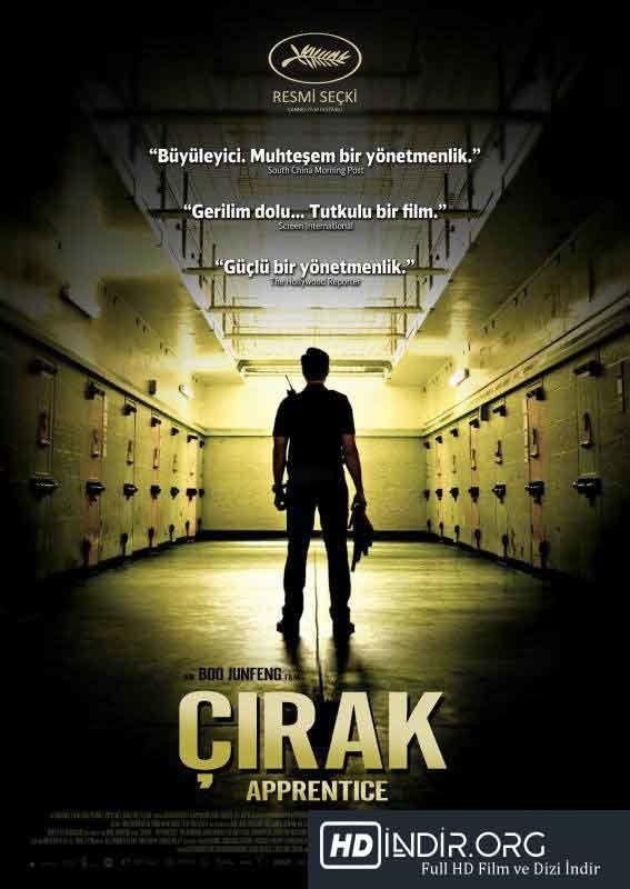 Çırak - Apprentice (2016) Türkçe Dublaj HD - Film indir