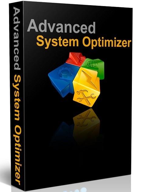 Advanced System Optimizer 3.9.3645.16880 Full İndir