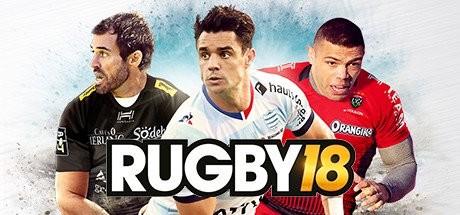 Rugby 18 Full Oyun İndir