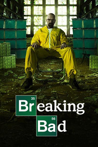 Breaking Bad 2.Sezon Tüm Bölümleri Türkçe Dublaj indir
