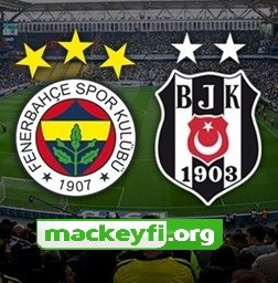 Süper Lig 2017-2018 HDTV 1080p (Fenerbahçe - Beşiktaş) - okaann27
