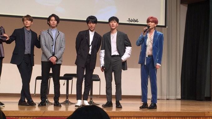 Super Junior General Photos (Super Junior Genel Fotoğrafları) - Sayfa 4 8NoZbn