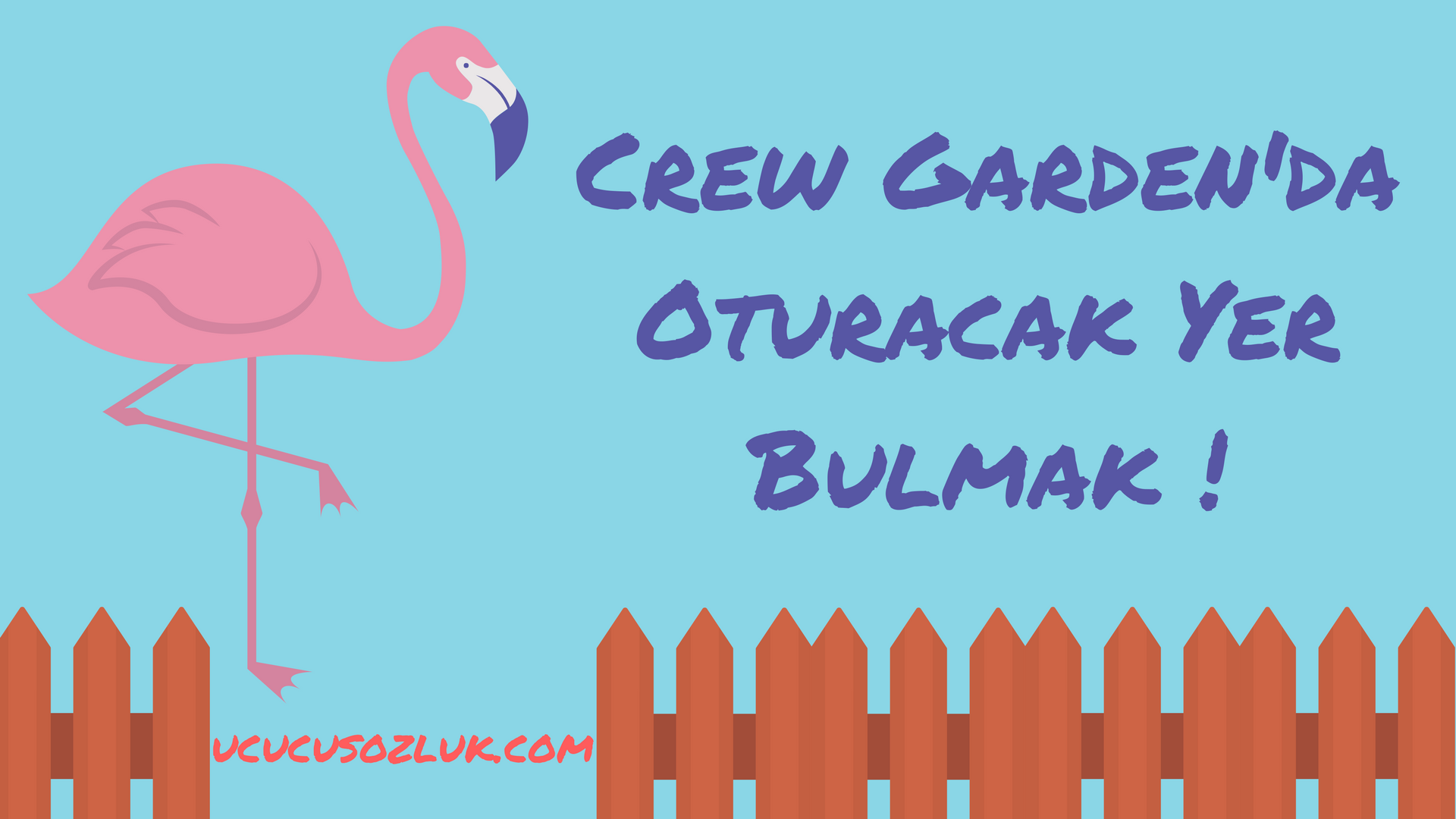 Crew Garden