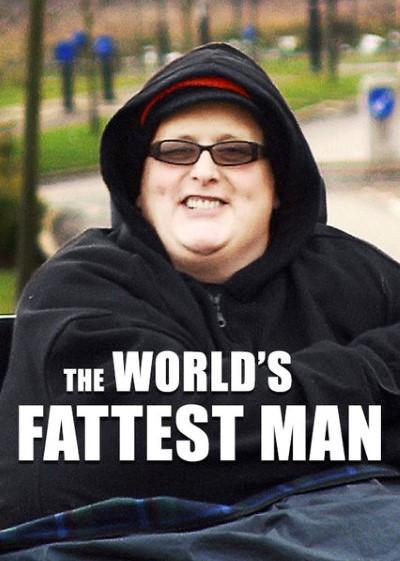 Dünyanın En Şişman Adamı - The World's Fattest Man (2011) türkçe dublaj film indir