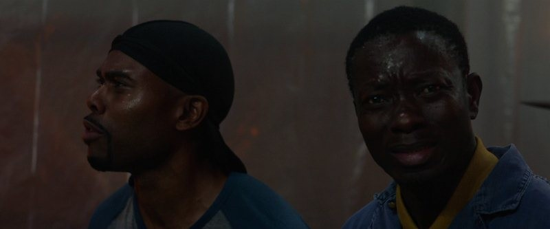 Black Ailesi - Meet the Blacks 2016 BRRip XViD Türkçe Dublaj - Tek Link Film indir