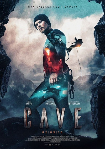 Mağara – Cave 2016 WEBRip XviD – Türkçe Dublaj – VKRG