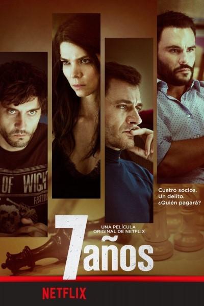 7 años (2016) türkçe dublaj film indir