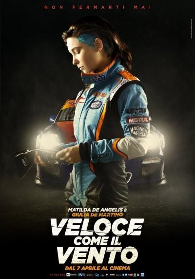 Büyük Yarış – Italian Race (2016) türkçe dublaj film indir