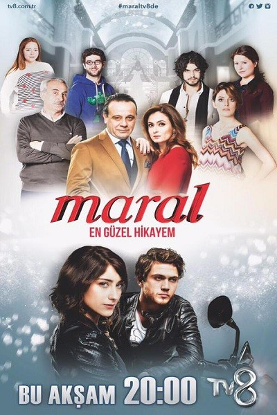 Maral | (XviD – 720p) | Güncel Tüm Bölümler – indir