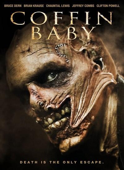Vahşetin Tanığı – Coffin Baby 2013 (WEB-DL XviD) Türkçe Dublaj