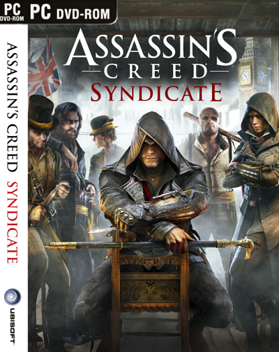 Assassins Creed Syndicate-CODEX – indir