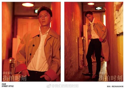 Hangeng/ 韩庚 / Who is Hangeng? - Sayfa 2 8Y01Ad