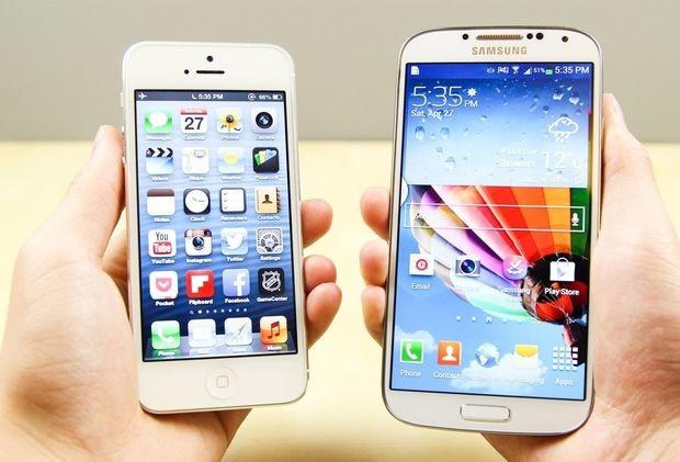 Ölkəmizdə ən çox satılan smartfonlar məlum oldu