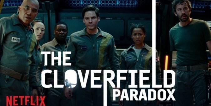 Cloverfield Paradoksu 2018 Türkçe Dublaj izle