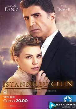 İstanbullu Gelin 38. Bölüm İzle İndir Full HD Tek Parça (23 Şubat 2018)