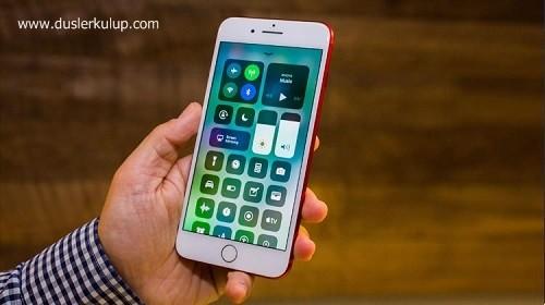 8YJ92k İphone X Açılmama, Siyah Ekran, Donma Sorununa Kesin Çözüm