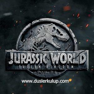 Jurassıc World: Yıkılmış Krallık Türkçe Dublajlı Orijinal Fragmanını İzle