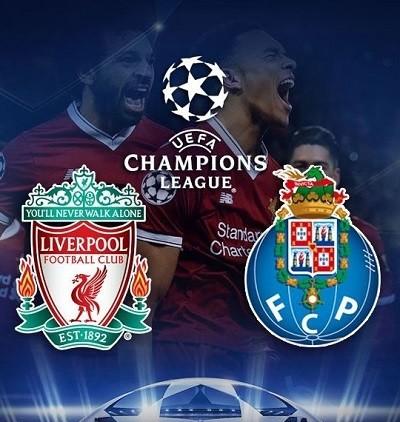 Liverpool – Porto (06.03.2018) Full Maç indir
