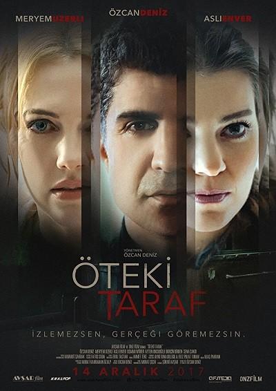 Öteki Taraf | 2017 | 2017 | 1080p | HD | WEBRip | x264 | AC3
