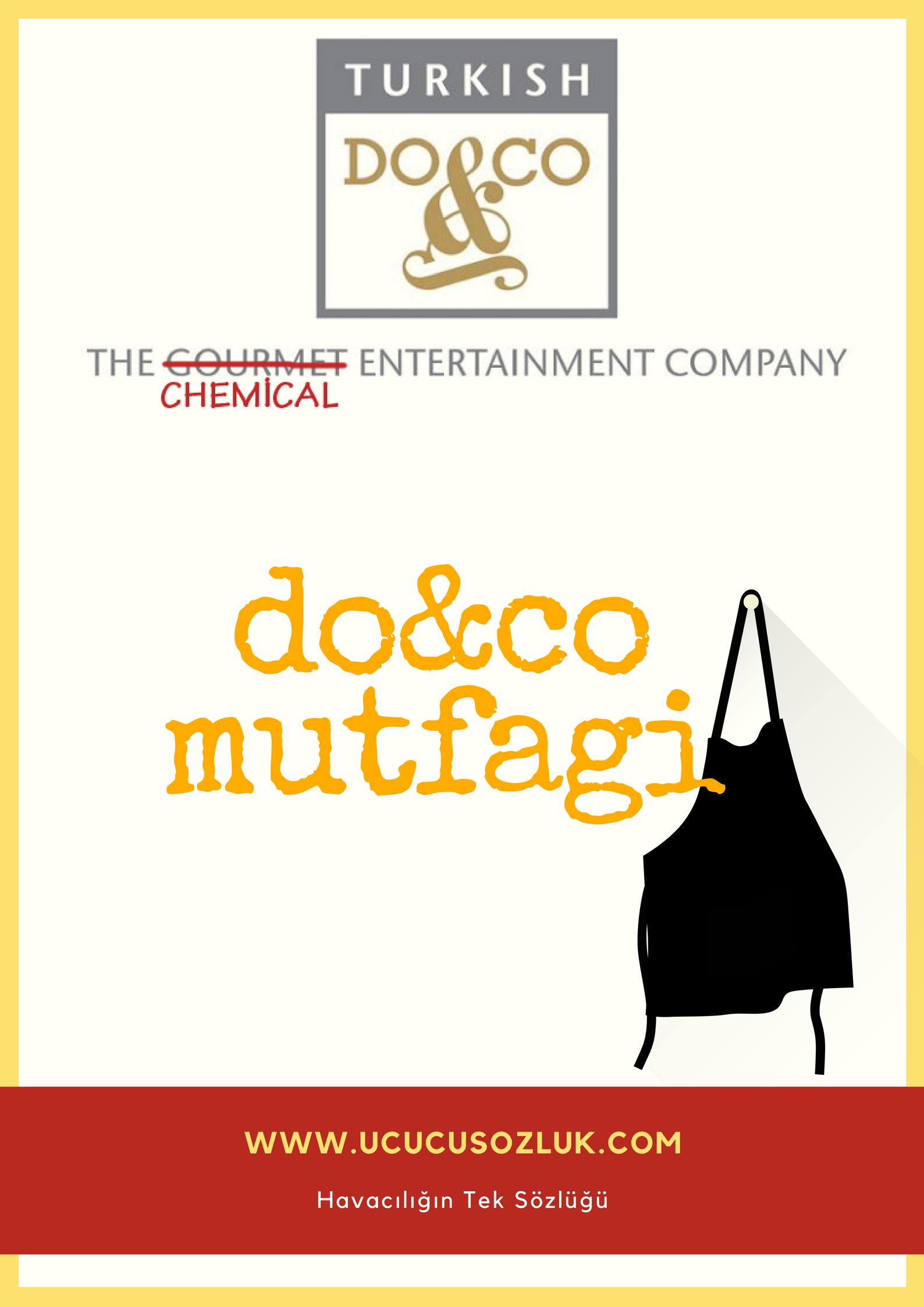 DoCo Mutfağı