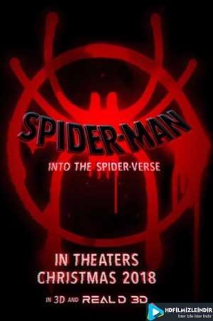 Örümcek Adam Örümcek Evreninde - Spider Man Into The Spider Verse (2018) Full Hd İzle İndir