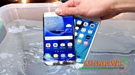 Galaxy S7 vs iPhone: Samsung Modelinin Üstün Olduğu 7 Şey