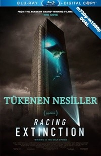 Tükenen Nesiller – Racing Extinction 2015 m720p-m1080p Mkv DUAL TR-EN – Tek Link