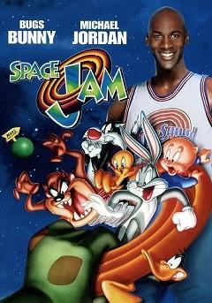 Space Jam - 1996 - Türkçe Dublaj  BluRay (m720p) indir