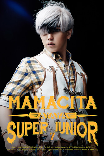 Super Junior - MAMACITA Photoshoot 8aEWGa