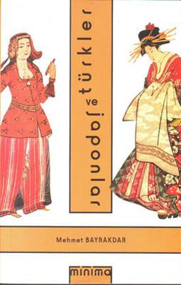 Mehmet Bayrakdar Türkler ve Japonlar Pdf E-kitap indir