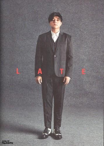 Super Junior - Play Album Photoshoot - Sayfa 2 8akQm7