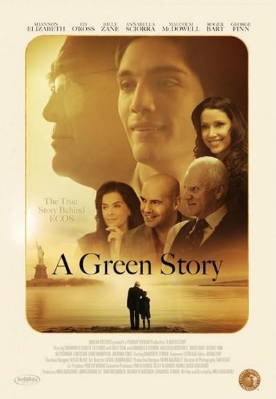 Yeşil Bir Hikaye