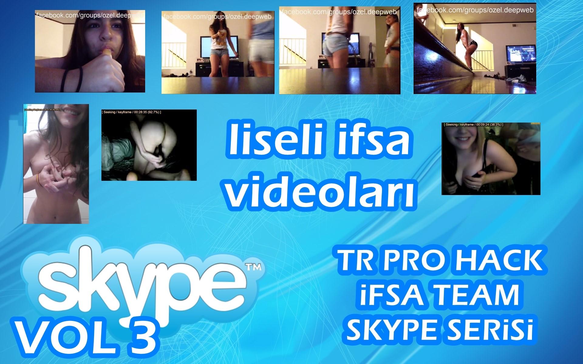 skype для секса смотреть 11