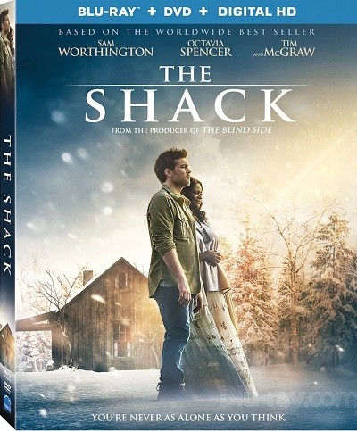 Baraka - The Shack 2017 (BluRay 720p - 1080p) DuaL TR-ENG