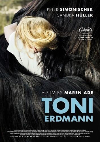 Toni Erdmann   2016  Türkçe Altyazı