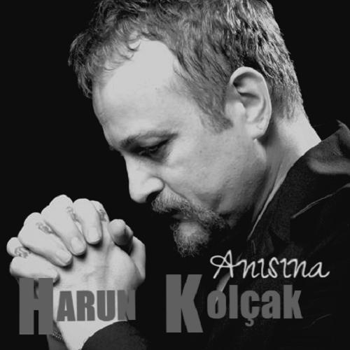 Harun Kolçak - En Sevilen Şarkıları (2017) Full Albüm İndir