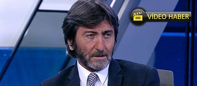 Dilmen'den Galatasaray'ın yeni yıldızına övgü! ''Doyumsuz!''