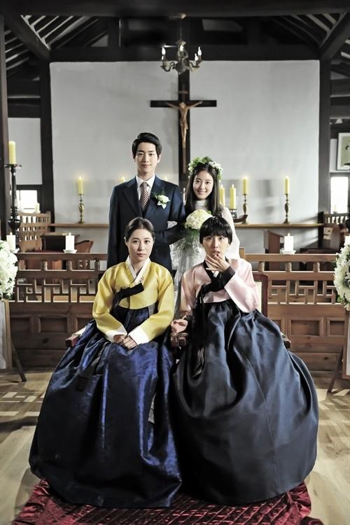 Haneuljae�s Murder / 2013 / G�ney Kore / Drama Special / Online �zle