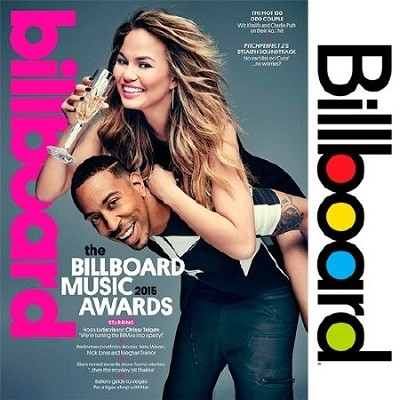 Billboard Hot 100 Single Charts 11th July 2015  Yabancı Albüm İndir