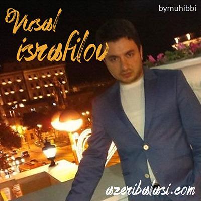 Vusal �srafilov Azeri Mahn� Mp3