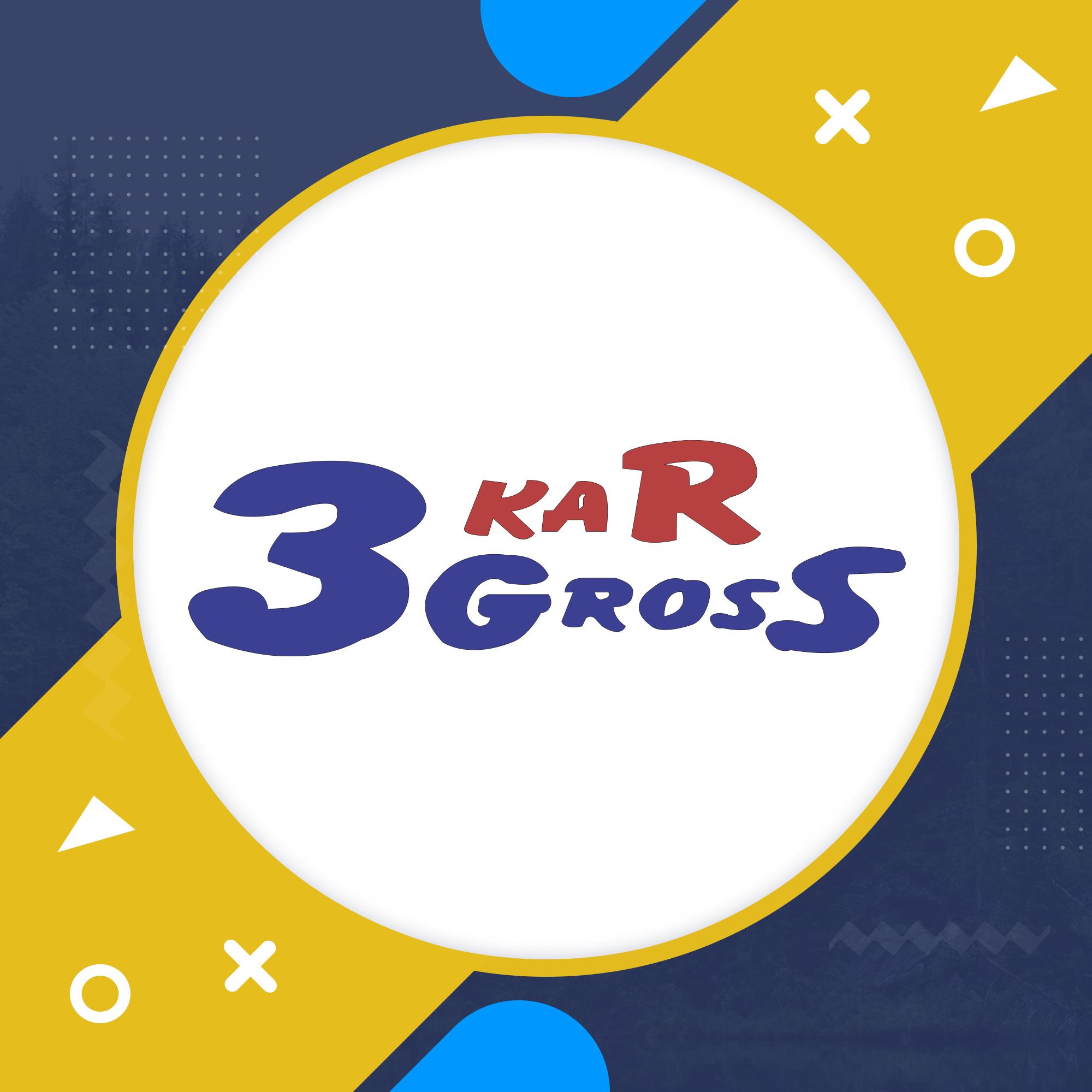 3kargross-market