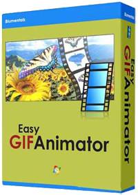 Easy GIF Animator Pro 7.3.0.61 Türkçe Yama