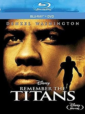 Unutulmaz Titanlar -  Remember The Titans -2000 1080p DUAL TR/ENG
