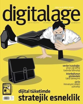Digitalage Ekim 2018