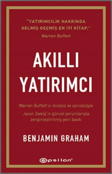 akıllı yatırımcı kitabı