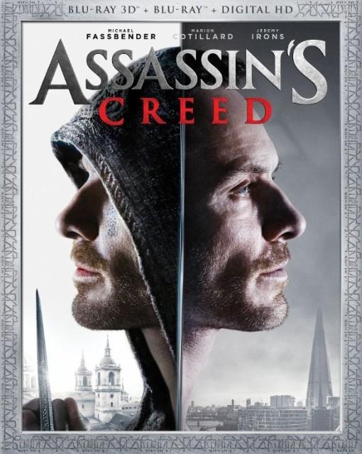 Assassins Creed - 2016 - 3D Half-SBS 1080p TR/ENG
