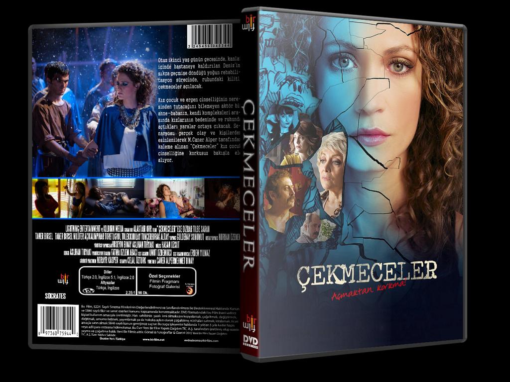 Çekmeceler 2015  DVD-5  Yerli Film – Tek Link
